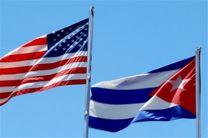 محدودیت تجاری و مسافرتی جدید آمریکا علیه کوبا شکل گرفت