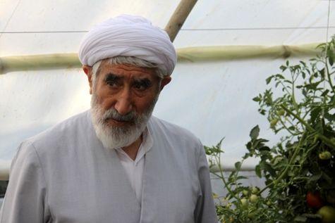 حجت الاسلام احمد احمدی درگذشت
