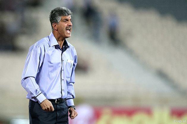 سرمربی جدید تیم فوتبال  ملوان انتخاب شد