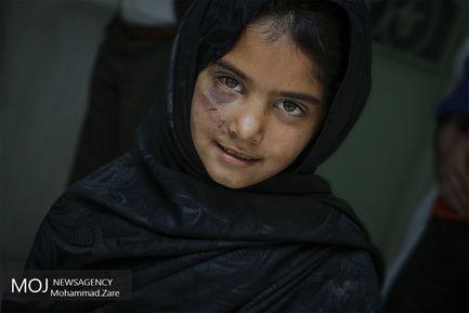 آغاز طرح نذر آب در روستاهای سیستان و بلوچستان