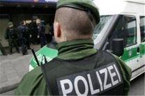 کشف یک انبار سلاح بزرگ در روستوک آلمان