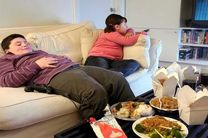 کمتحرکی و اضافه وزن در کمین دانشآموزان قمی در این روزهای کرونایی!!
