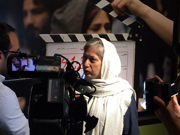 بنیاعتماد: میخواهند به تحریمها عادت کنیم! / سالن سینما حق سینماگر و مردم است