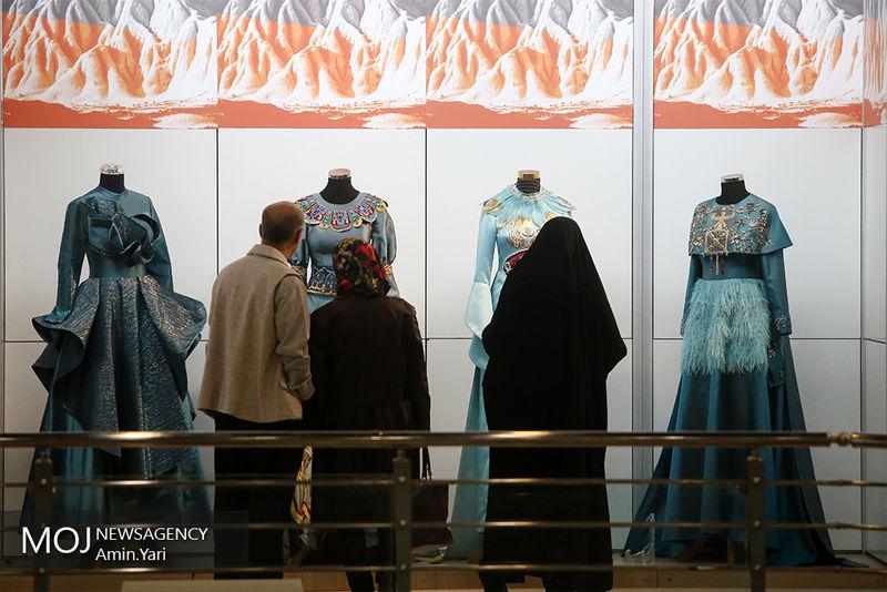 معرفی برگزیدگان نهایی جشنواره مد و لباس