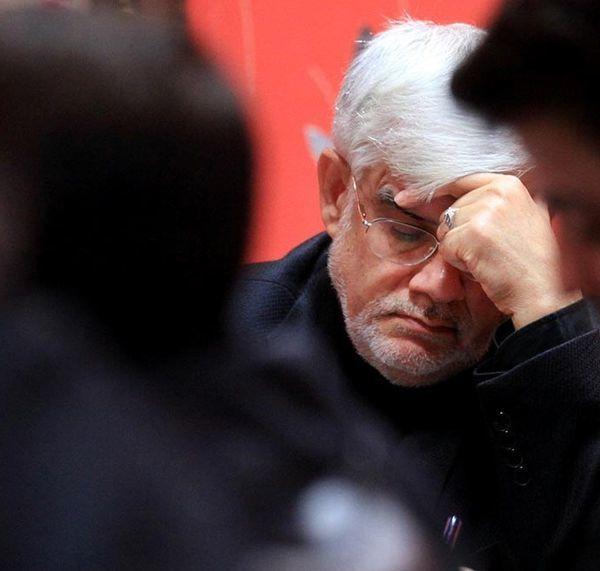 روحانی در انتخاب وزرای پیشنهادی با عارف و فراکسیون امید مشورت نکرد