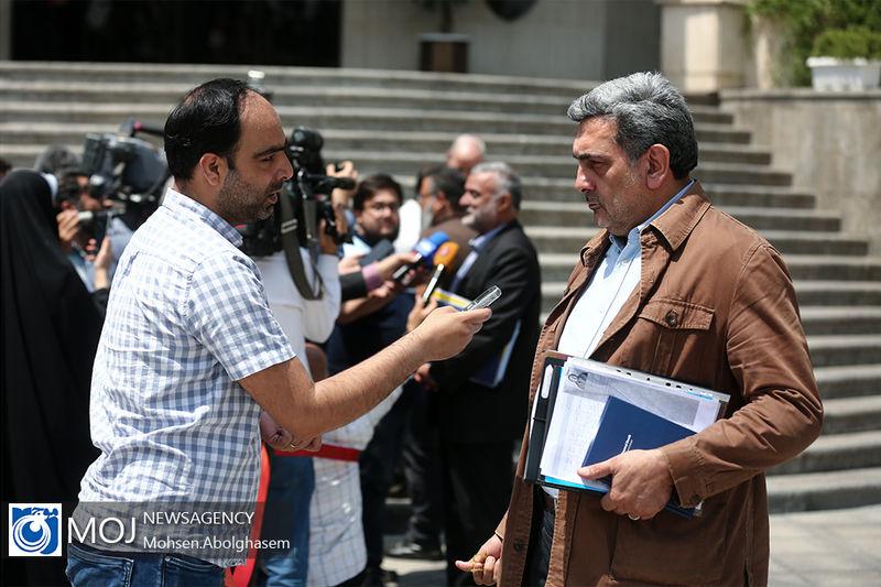 وعده شهردار تهران برای بررسی قیمت مترو