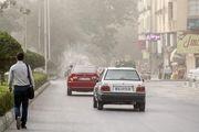 اعلام وضعیت نارنجی کیفیت هوا در بندرعباس/ گروه های حساس در خانه بمانند
