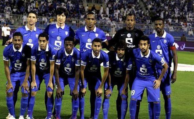 فهرست تیم فوتبال الهلال برای لیگ قهرمانان آسیا مشخص شد