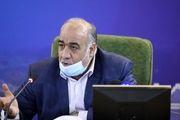 خاطیان سلامت در کرمانشاه به دادستانی معرفی میشوند