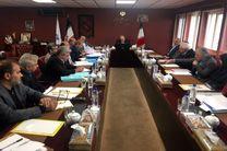 مجمع عمومی باشگاه استقلال تهران امروز برگزار شد