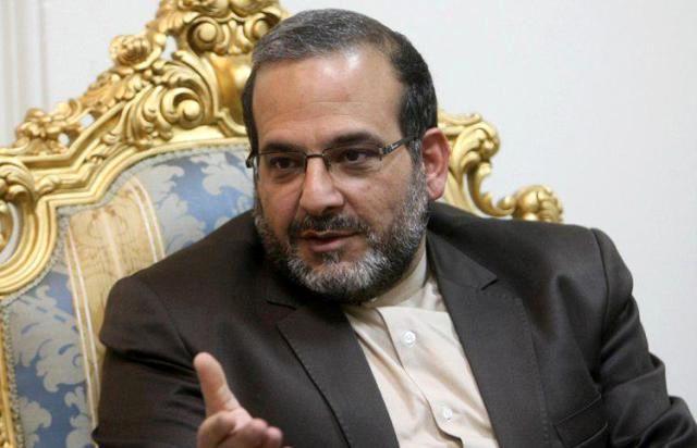 آمریکا به دنبال مهار ایران، روسیه و چین است/ آمریکا سعی در انزوای ایران دارد
