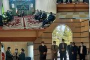 دولت جدید روند و الگوهای توسعه یافتگی شهرستان ملکشاهی را تکمیل کند