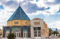 افتتاح پروژه های عمرانی و خدماتی مجموعه تخت فولاد اصفهان