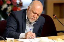 قدردانی وزیر نفت از همبستگی مردم و مسوولان در پارس جنوبی