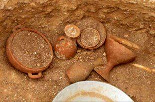 شناسایی کامل محوطه باستانی در مرحله دوم کاوشهای وستمین کیاسر