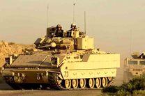 حضور احتمالی ایران با تانک ها و نفربرهای داخلی در مسابقات نظامی ۲۰۱۸
