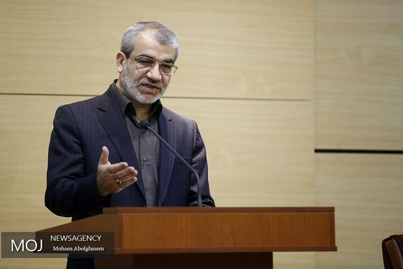 واکنش سخنگوی شورای نگهبان به اظهارات ضد ایرانی ترامپ