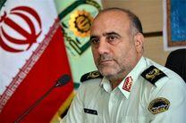 کشف بیش از یک تن مواد مخدر در سیستان وبلوچستان/دستگیری دو قاچاقچی