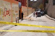 انفجار بمب کنار جاده ای در منطقه سینا، 6 پلیس مصری را زخمی کرد
