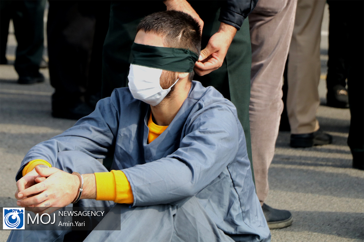 عوامل نزاع دستهجمعی در خیابان ولیعصر( عج) دستگیر شدند