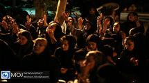 احیای شب بیست و یکم ماه مبارک رمضان در امامزادگان عینعلی و زینعلی (ع)