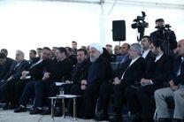 آبگیری سدهای بفراجرد و تازه کند در استان اردبیل با دستور رئیس جمهور