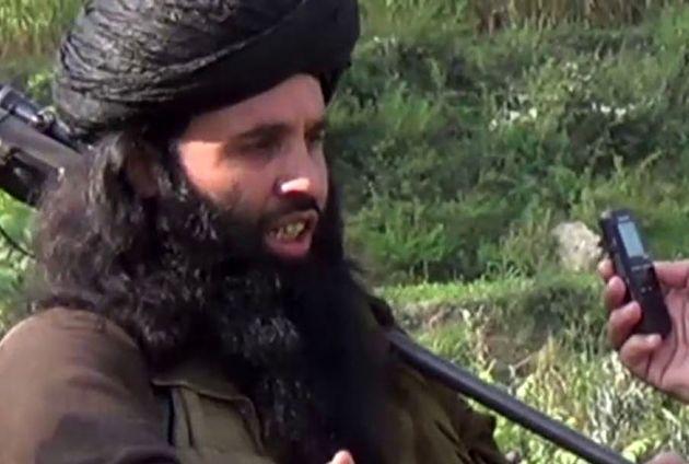 سرکرده طالبان پاکستان در حمله هوایی کشته شد
