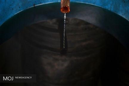 تولید سوخت از زباله در موصل