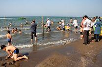 شروع طرح سالم سازی دریا در مازندران/ فعالیت 900 ناجی غریق در سواحل