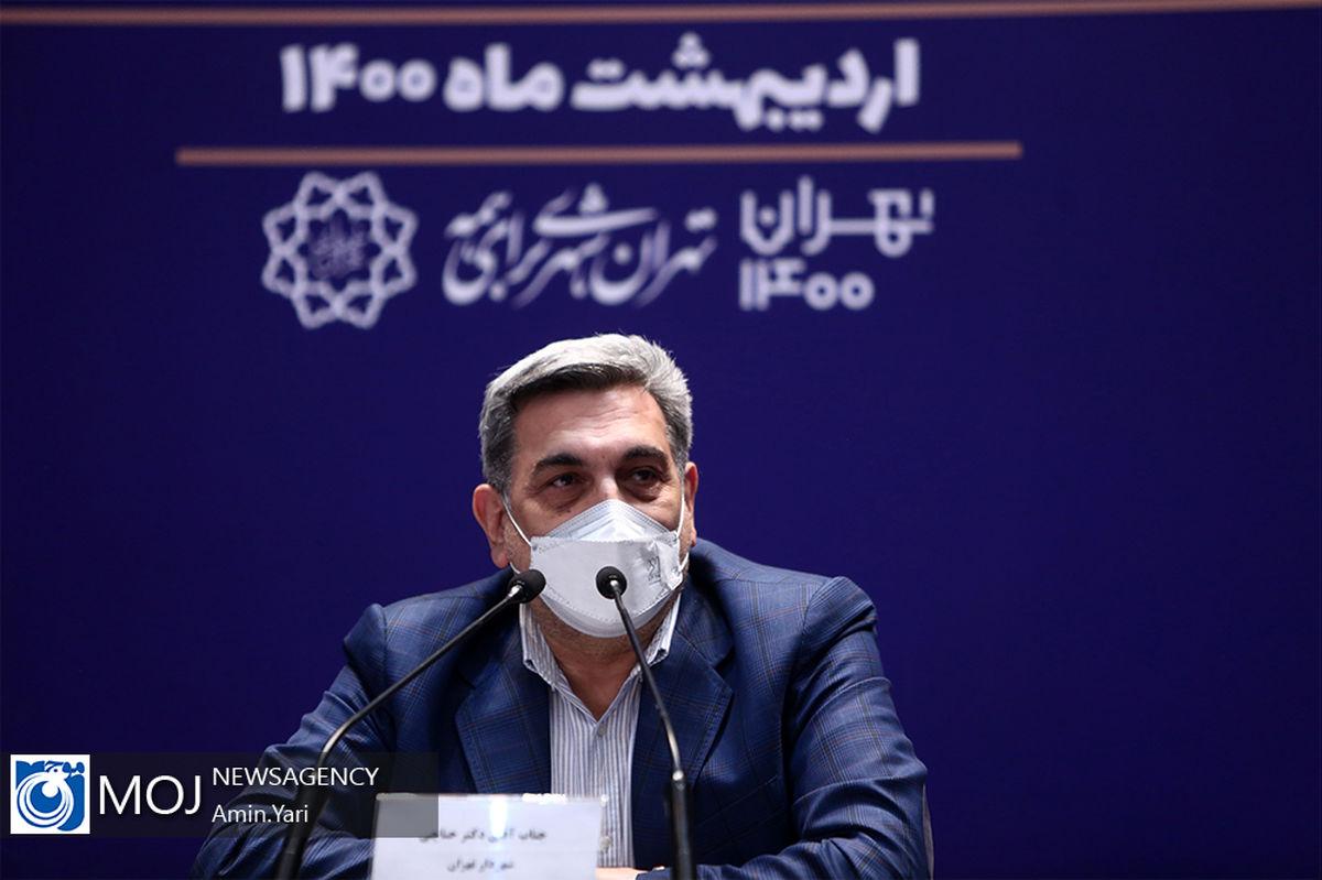 افتتاح فاز اول خط راه آهن تهران-تبریز تا پایان خرداد ماه