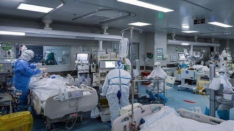 جدیدترین آمار کرونا در کشور تا ظهر ۲۳ تیر ۹۹/ شناسایی ۲هزار و ۳۴۹ بیمار جدید