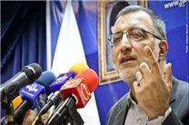 درخواست مجدد زاکانی از دولت برای انتشار نامه ظریف به موگرینی