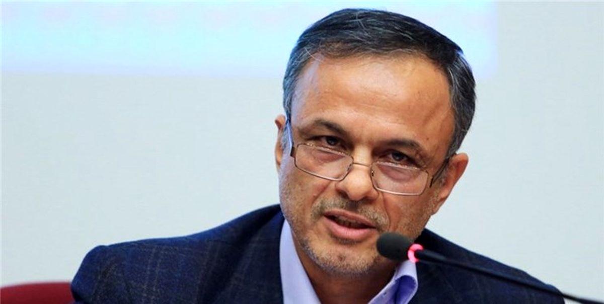 پایانه ریلی و شهرک مشترک صنعتی ایران و آذربایجان اقتصاد منطقه را گسترش می دهد