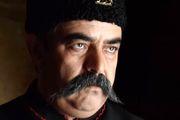 رونمایی از اولین تصویر حسن معجونی در نقش ناصرالدین شاه