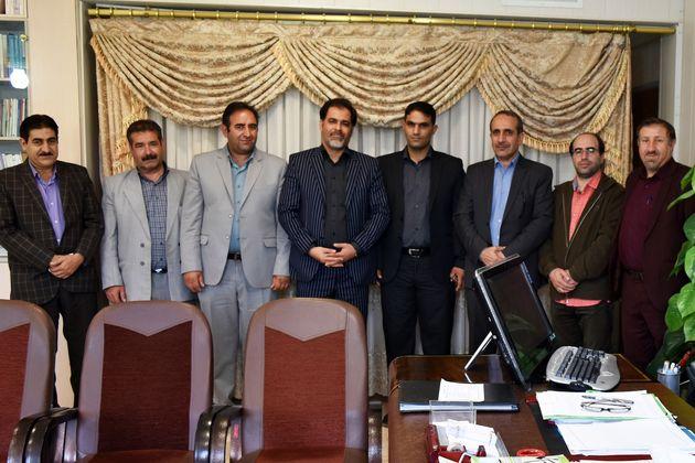 دفتر خانه مطبوعات و خبرگزاریهای شهرستان دلفان افتتاح میشود