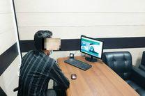 امکان ملاقات مجازی با زندانیان در هرمزگان مهیا است