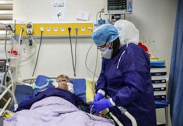 تعداد فوتیهای کرونا در کیش به ۱۶ نفر رسید