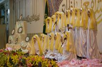 جشن «ترنم باران» ویژه دختران در آستان مقدس حضرت معصومه(س) برگزار می شود