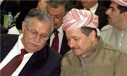 هشدار رئیس پارلمان منطقه کردستان عراق نسبت به وقوع جنگ داخلی در این منطقه
