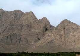 نجات دو نوجوان 15 و 17 ساله در کوه نخودی