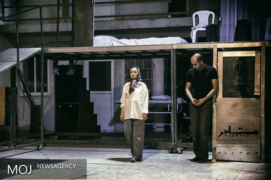 نمایش «مستاجر» توسط سفیر فرانسه افتتاح می شود