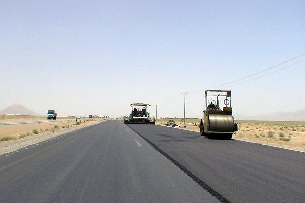 بزرگراه تبریز-سهند 90 درصد پیشرفت فیزیکی دارد