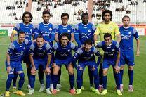 اعضای هیئت مدیره باشگاه فرهنگی ورزشی استقلال خوزستان معرفی شدند