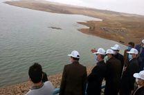 آخرین زمان بهره برداری از سامانه انتقال آب سد آزاد  به سال 1401 موکول شد