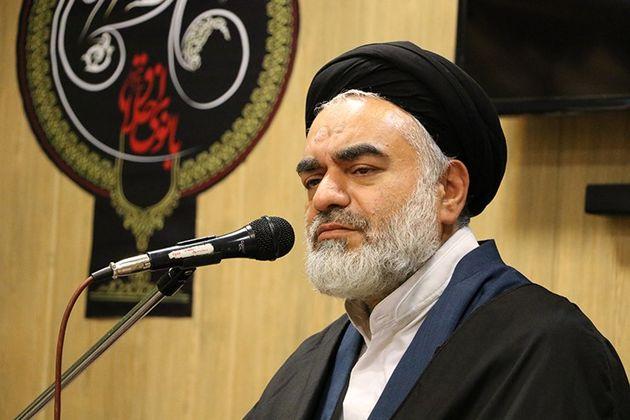 مردم ایران اجازه برپایی آشوب در کشور را نمیدهند