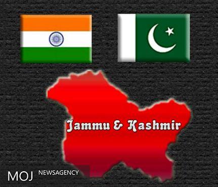 آمادگی پاکستان برای حل مسئله کشمیر