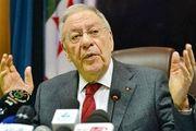 سناتور الجزایری به اتهام اختلاس بازداشت شد