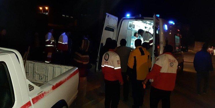 آخرین آمار فوتی ها و مصدومان زلزله آذربایجان شرقی اعلام شد