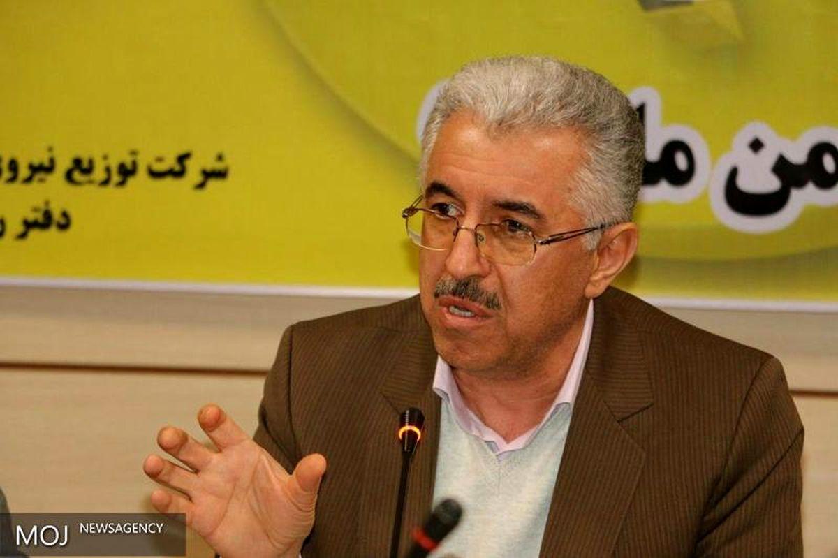55 پروژه برق رسانی در کردستان به بهره برداری میرسد