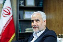 استاندار اصفهان از حضور حماسی و شکوهمند مردم انقلابی اصفهان در راهپیمایی روز قدس تقدیر کرد